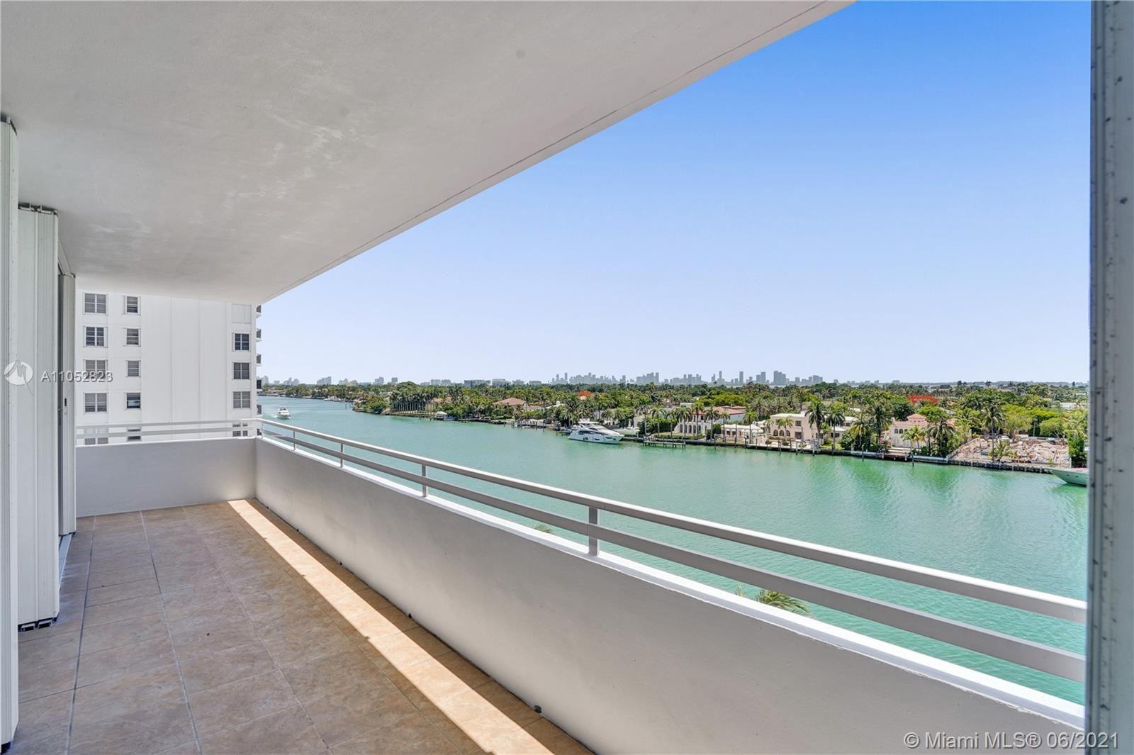 5700 Collins Ave #7E, Miami Beach, FL 33140 - #: A11052823