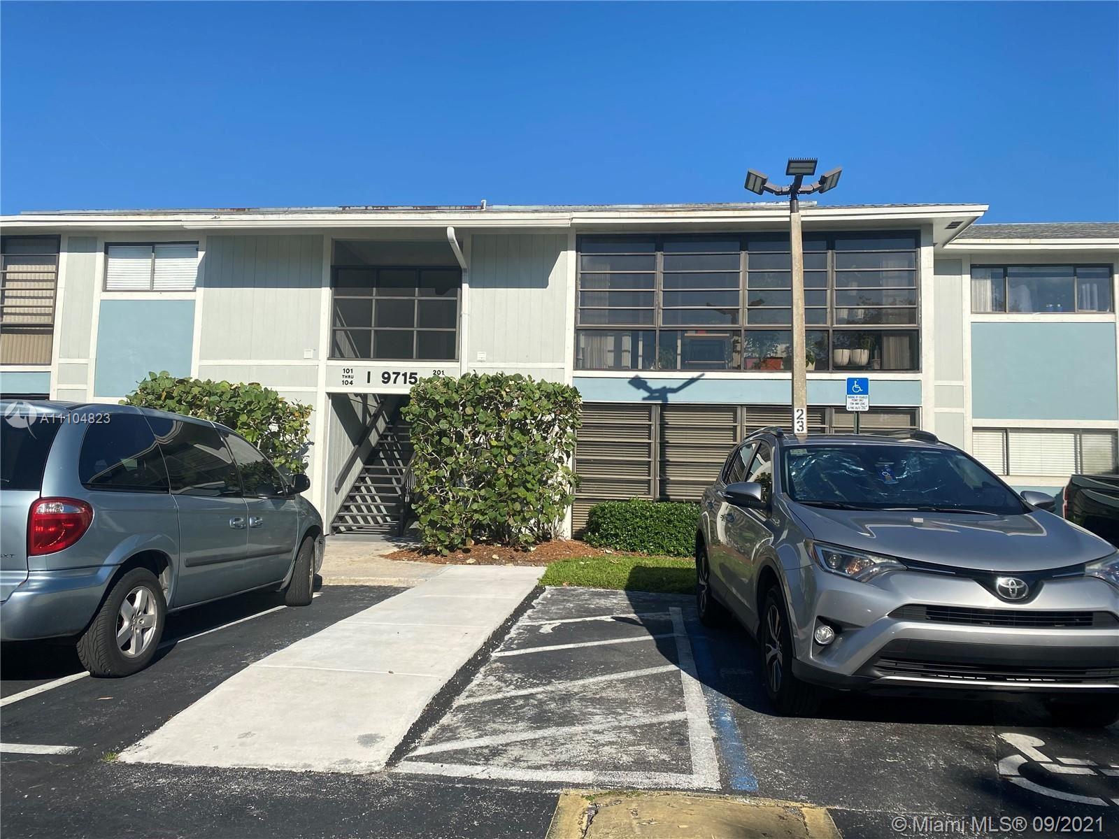 9715 Hammocks Blvd #102, Miami, FL 33196 - #: A11104823