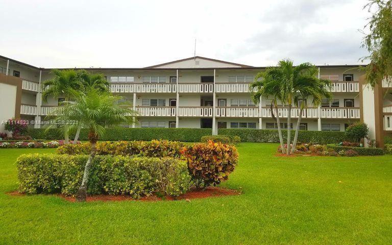 Photo of 260 Mansfield G #260, Boca Raton, FL 33434 (MLS # A11114823)