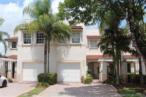 Photo of Listing MLS a10670824 in 6491 NW 109th Ave #6491 Doral FL 33178