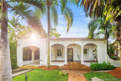 Photo of 1002 Madrid St, Coral Gables, FL 33134 (MLS # A10878824)