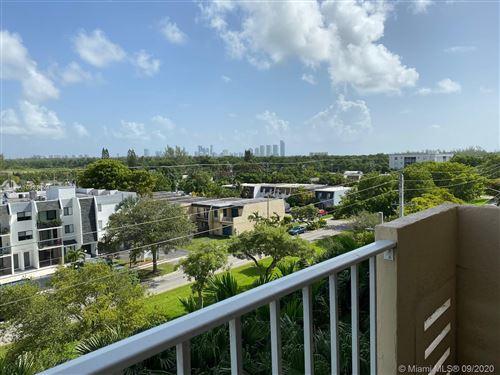 Photo of 2350 NE 135th St #602, North Miami, FL 33181 (MLS # A10921824)