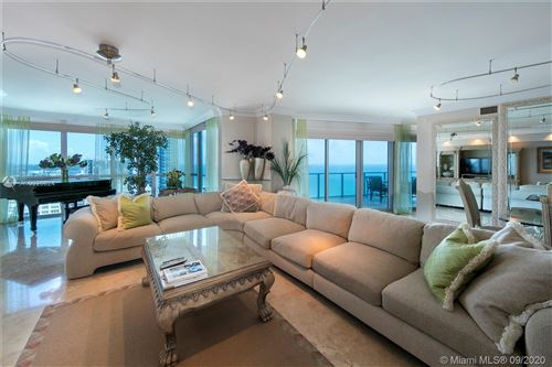 Photo of 3101 S Ocean Dr #2403, Hollywood, FL 33019 (MLS # A10926824)