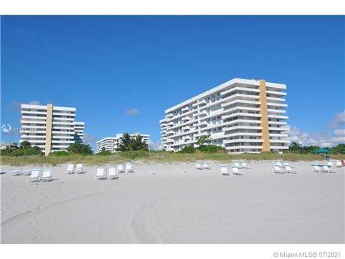 Photo of 199 Ocean Lane Dr #706, Key Biscayne, FL 33149 (MLS # A11071824)