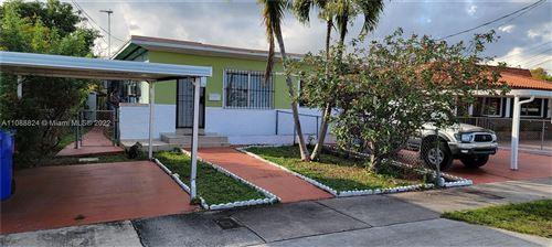 Photo of 1230-1232 SW 30th Pl, Miami, FL 33135 (MLS # A11088824)