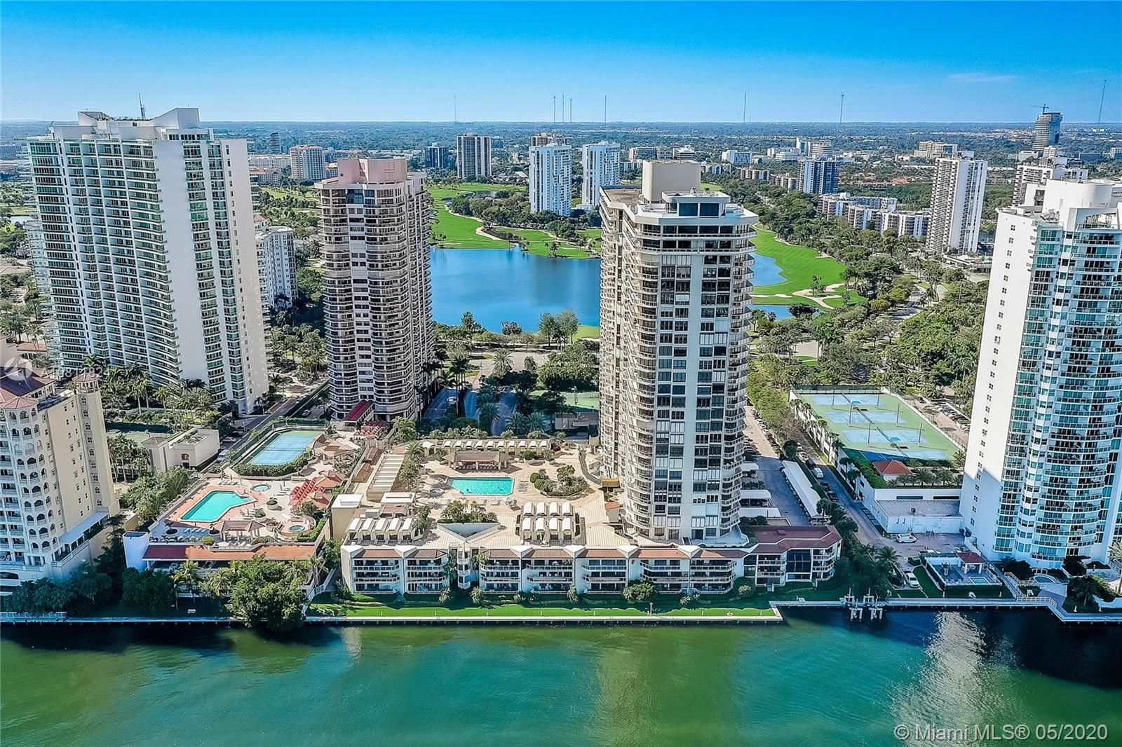 20191 E Country Club Dr #2301, Aventura, FL 33180 - #: A10811824