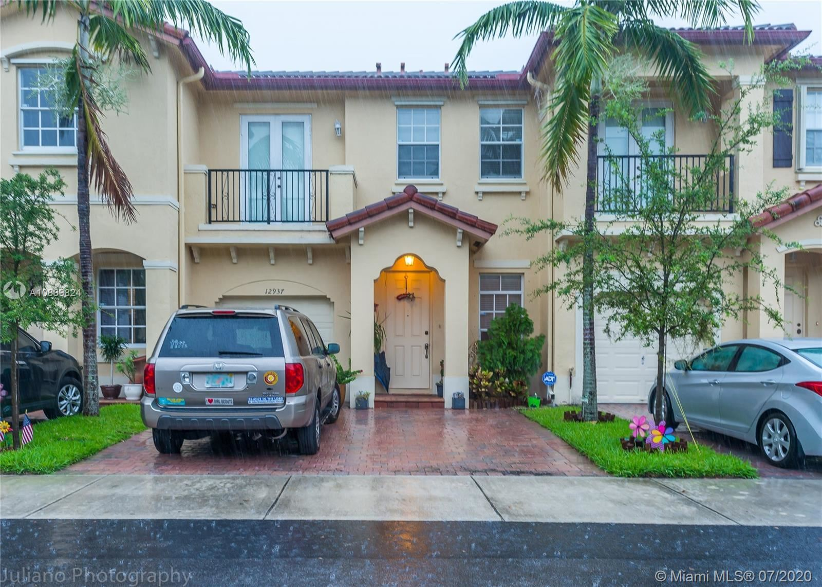 12937 SW 134th Ter #0, Miami, FL 33186 - #: A10889824