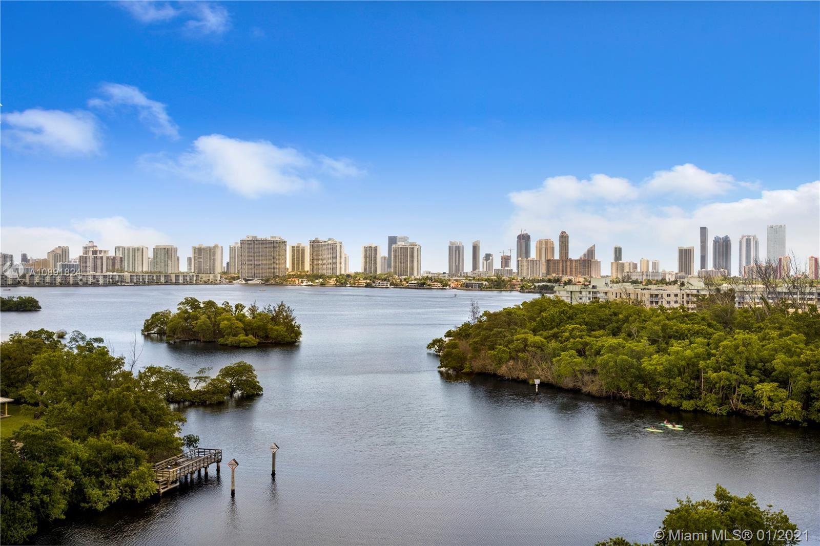 16385 Biscayne Blvd #805, North Miami Beach, FL 33160 - #: A10891824