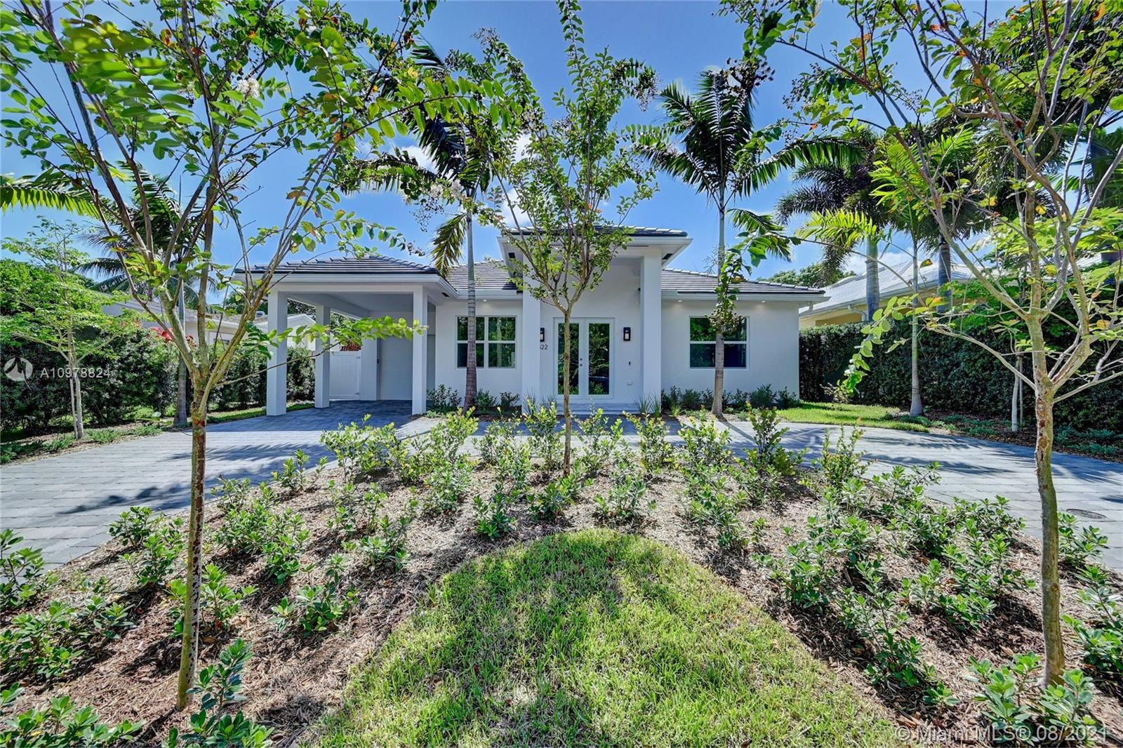1522 NE 17th Way, Fort Lauderdale, FL 33304 - #: A10978824