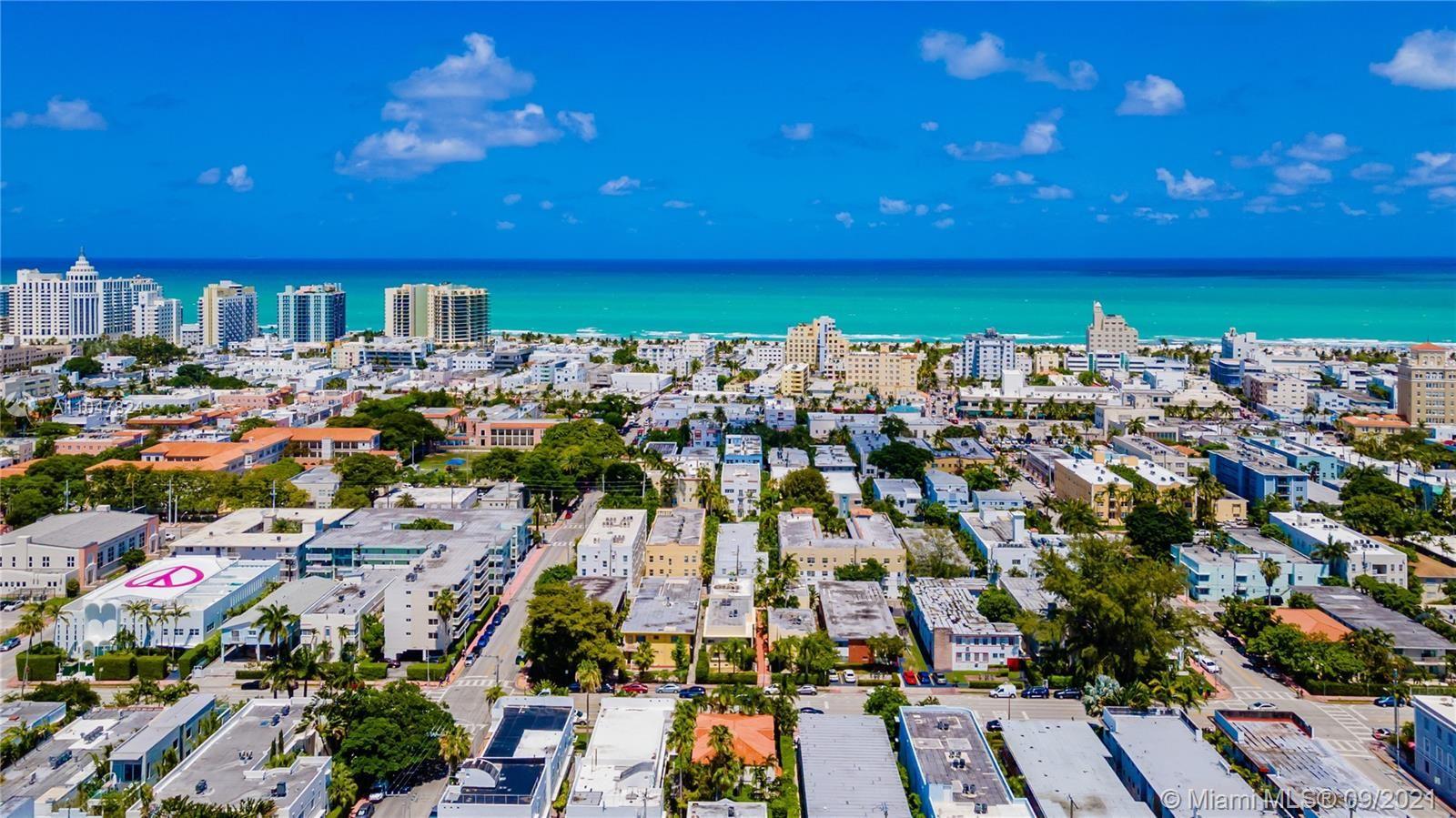 1344 Euclid Ave #5, Miami Beach, FL 33139 - #: A11047824