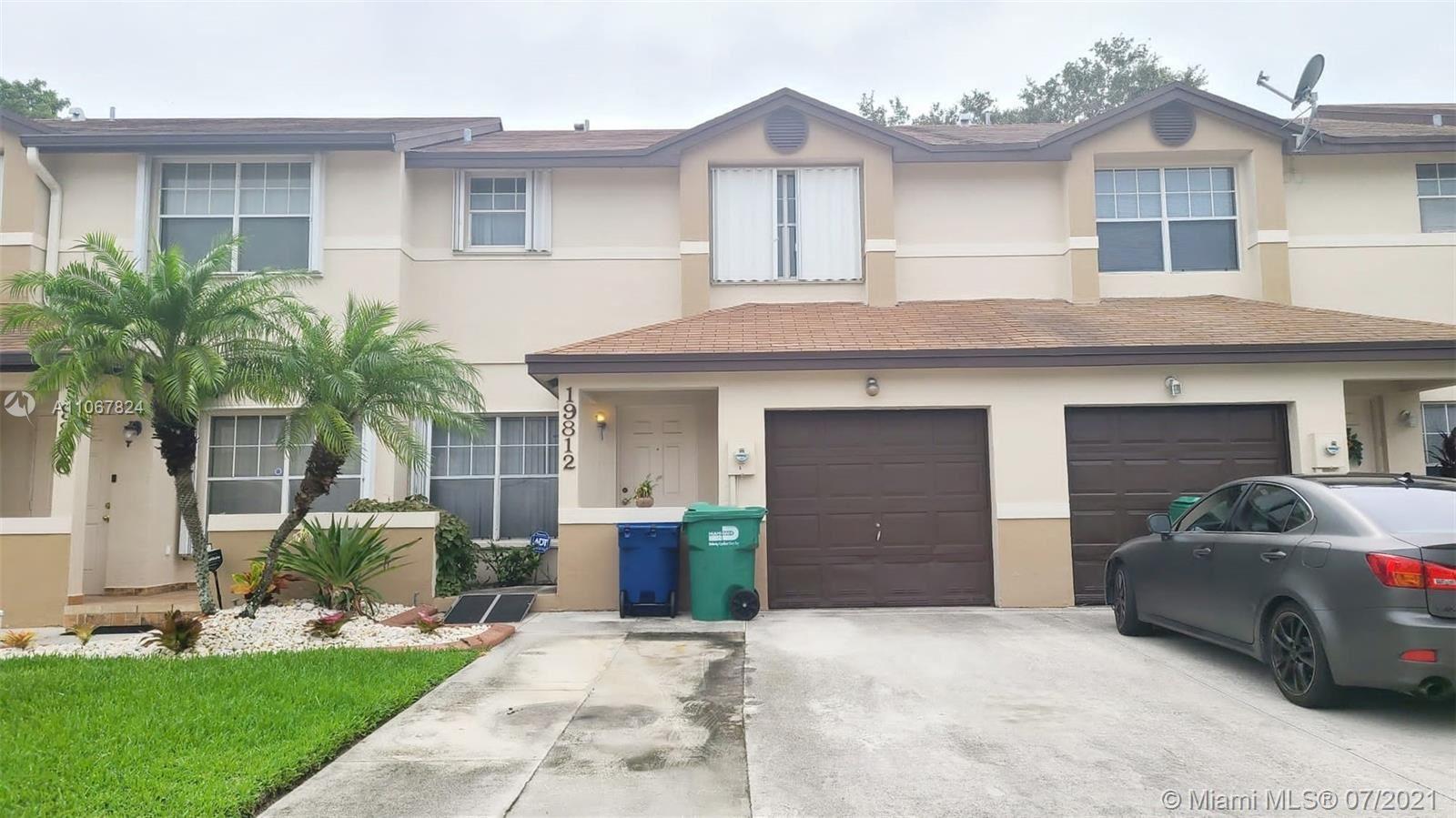 19812 NW 34th Ave, Miami Gardens, FL 33056 - #: A11067824
