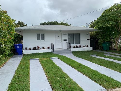 Photo of Listing MLS a10805825 in 3655 NW 22nd Ct Miami FL 33142