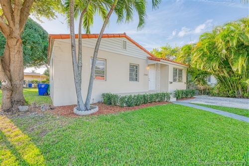 Photo of Listing MLS a10824825 in 2440 SW 19th Ave Miami FL 33145
