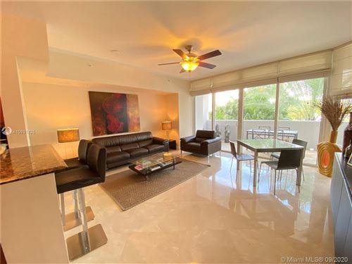 Photo of 333 Las Olas Way #308, Fort Lauderdale, FL 33301 (MLS # A10931825)
