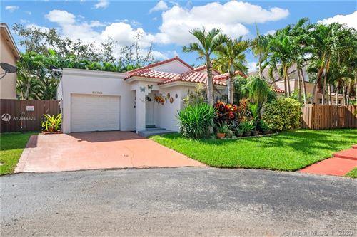 Photo of 11290 SW 157th Ct, Miami, FL 33196 (MLS # A10944825)