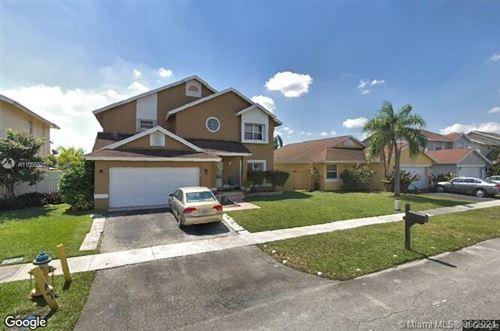 Photo of Pembroke Pines, FL 33025 (MLS # A11055825)