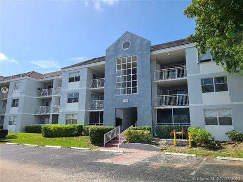 Photo of 8560 SW 212th St #207, Cutler Bay, FL 33189 (MLS # A11072825)
