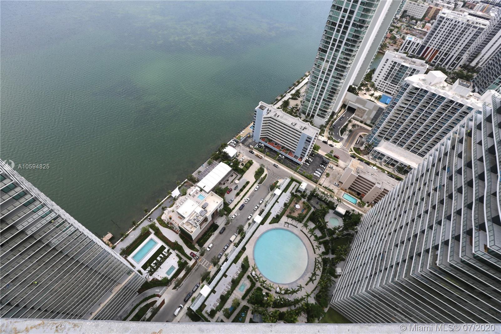 650 NE 32 ST #4706, Miami, FL 33137 - #: A10594825