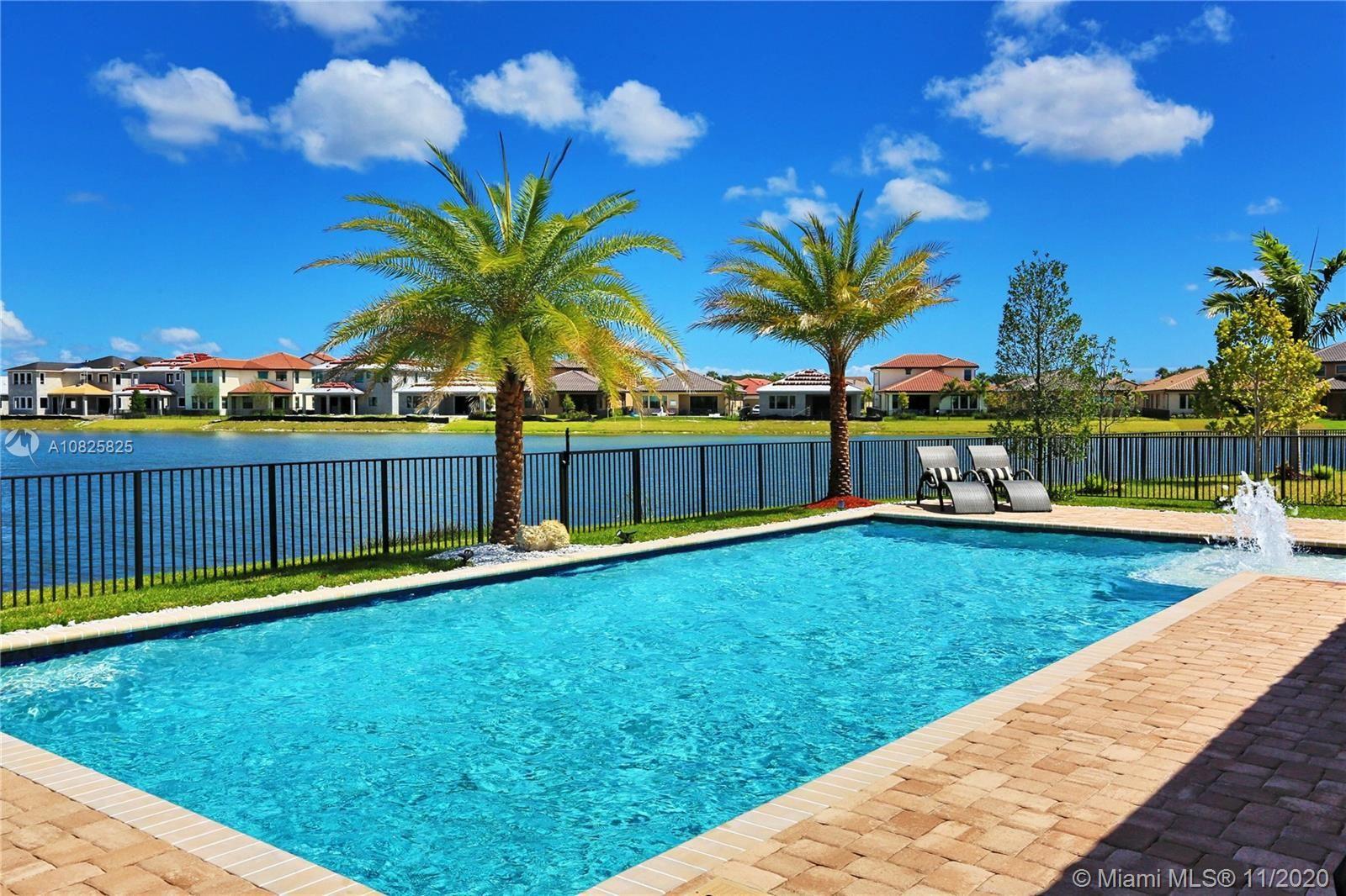 11925 Watermark Way, Parkland, FL 33076 - #: A10825825