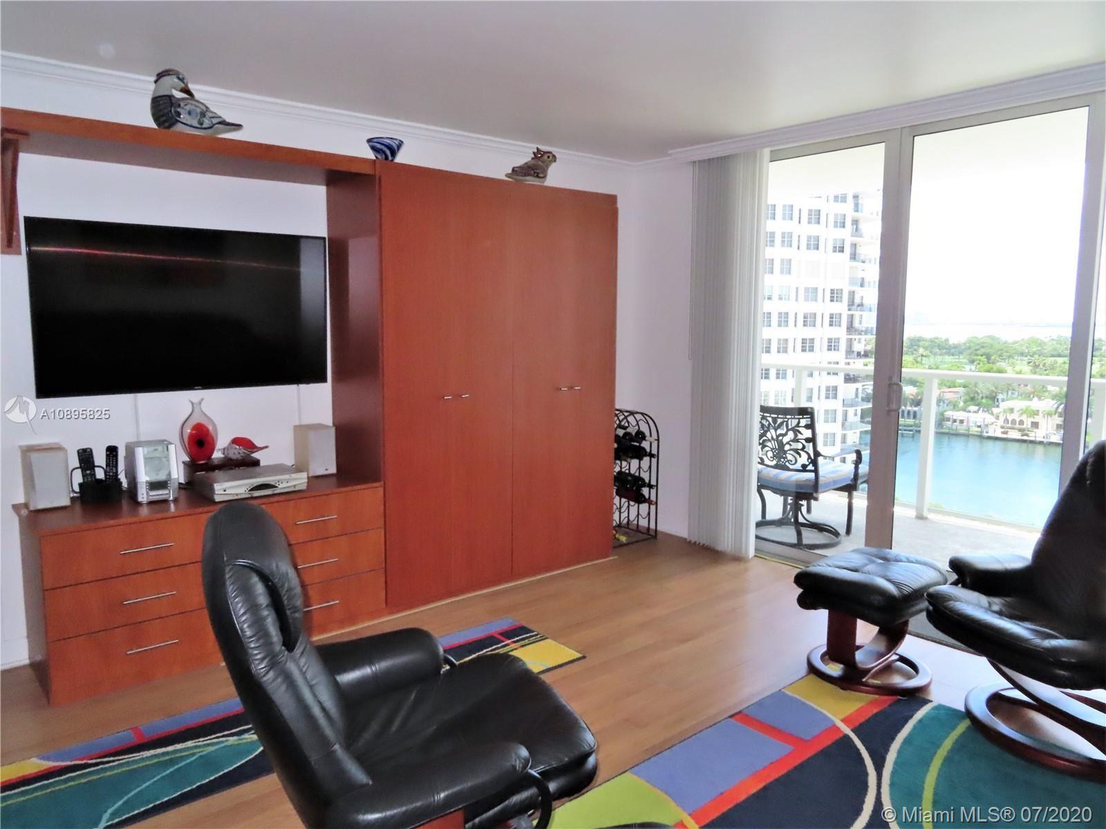 5701 Collins Ave #1209, Miami Beach, FL 33140 - #: A10895825