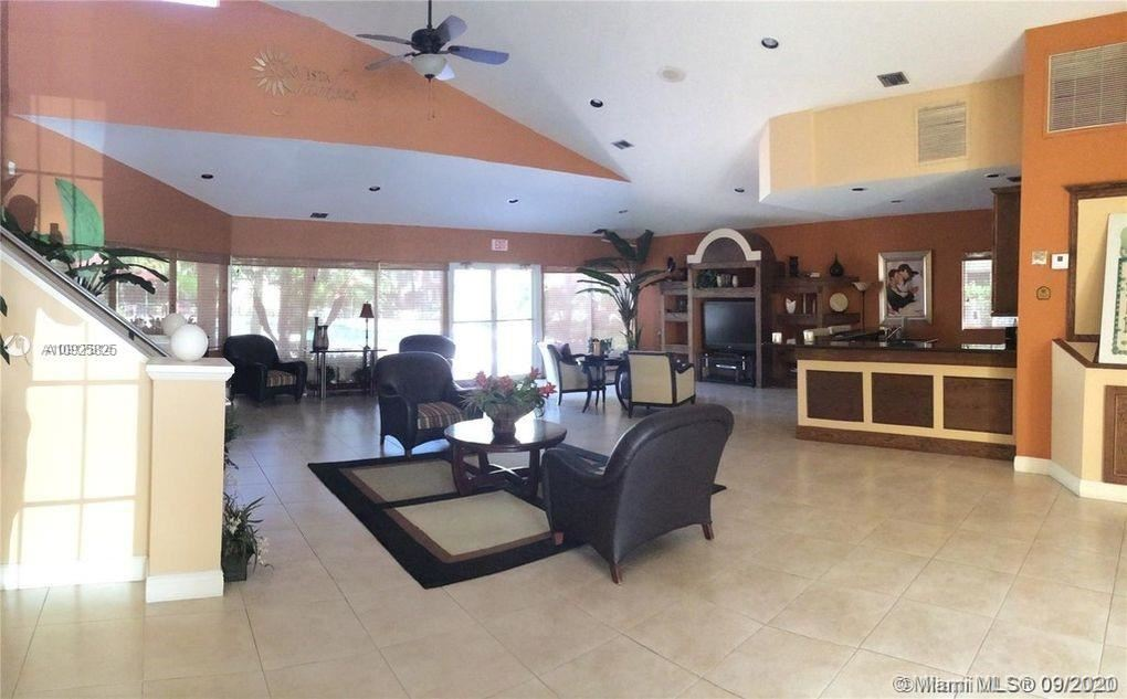Photo of 5628 Rock Island Rd #186, Tamarac, FL 33319 (MLS # A10925825)