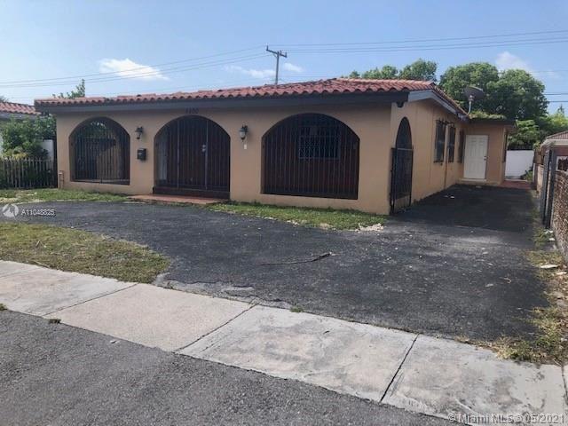 5400 SW 4th St, Miami, FL 33134 - #: A11048825
