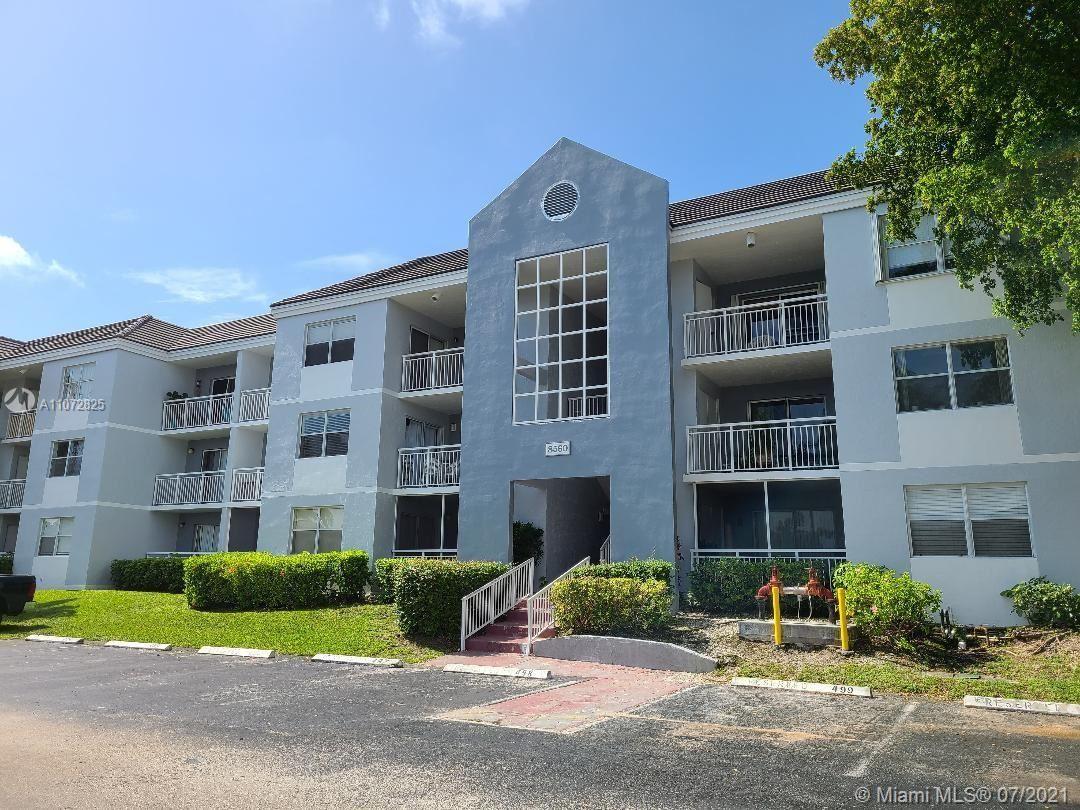 8560 SW 212th St #207, Cutler Bay, FL 33189 - #: A11072825