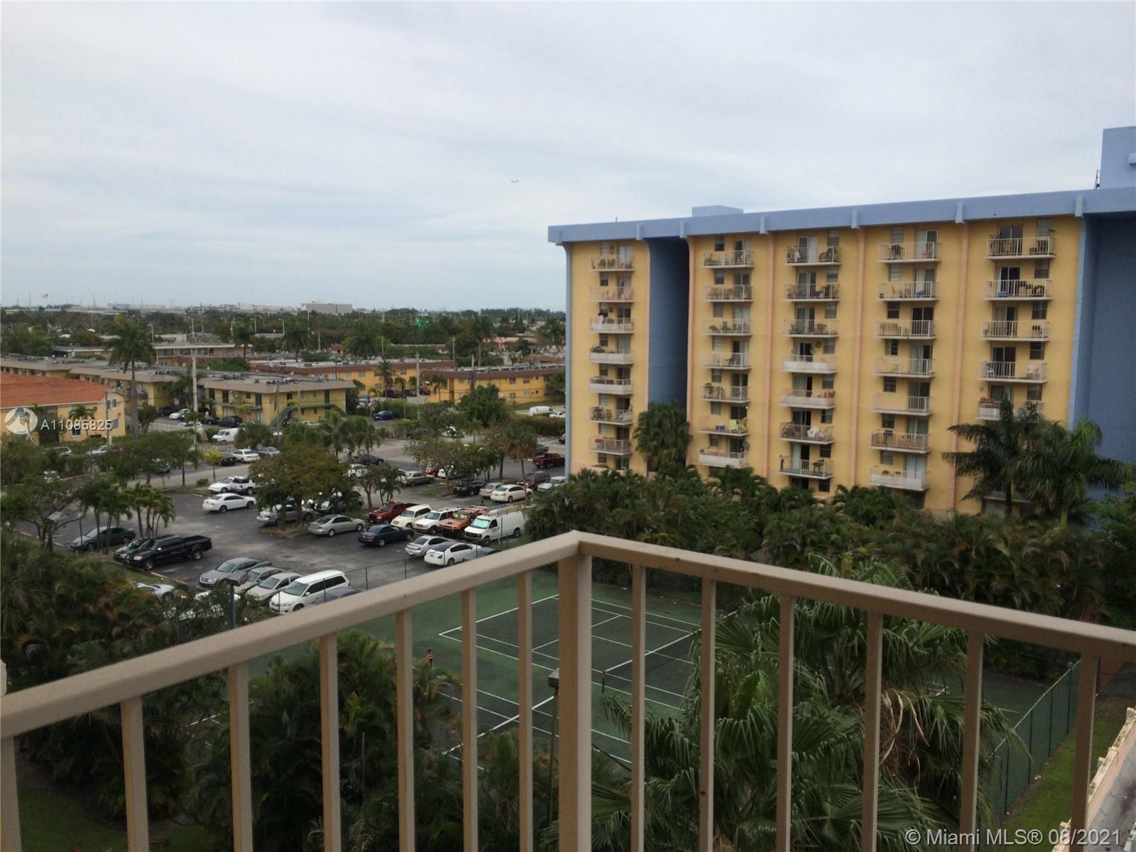 801 NW 47th Ave #715W, Miami, FL 33126 - #: A11085825