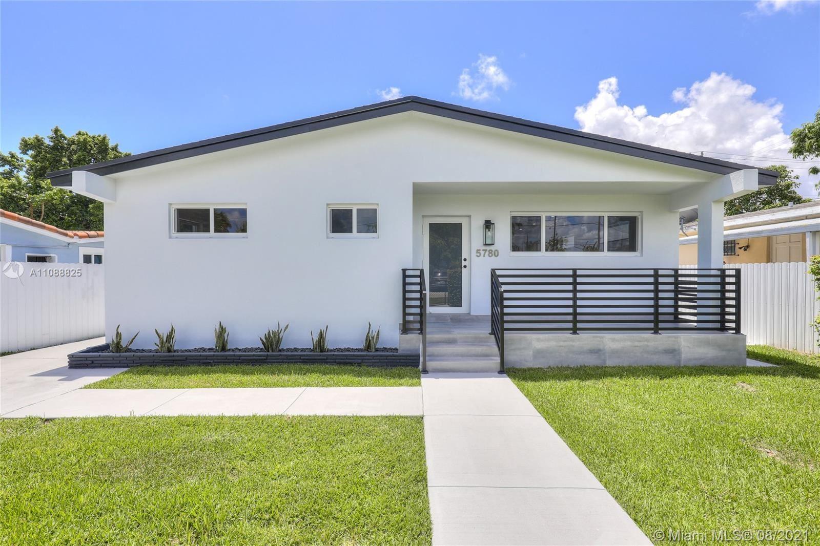 5780 SW 41st St, South Miami, FL 33155 - #: A11088825