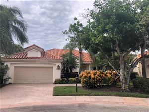 Photo of 2615 Oakmont Dr, Weston, FL 33332 (MLS # A10749826)