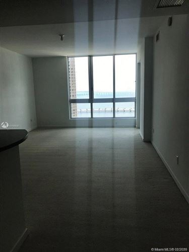 Photo of 300 S Biscayne Blvd #T-1804, Miami, FL 33131 (MLS # A10799826)