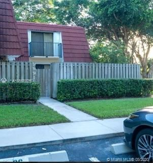 Photo of Listing MLS a10858826 in 9991 NW 7th St Plantation FL 33324