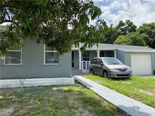 Photo of 2340 NW 66th St, Miami, FL 33147 (MLS # A10920826)