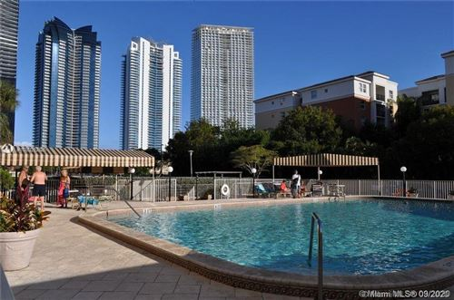 Photo of 210 S 172nd St #338, Sunny Isles Beach, FL 33160 (MLS # A10928826)