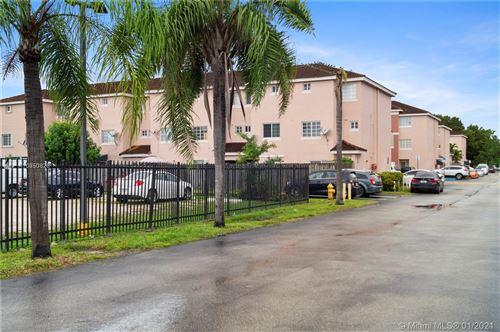 Photo of 12015 SW 14th St #312-C, Miami, FL 33184 (MLS # A10950826)