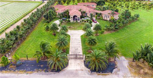 Photo of 21850 SW 226th Ter, Miami, FL 33170 (MLS # A10959826)
