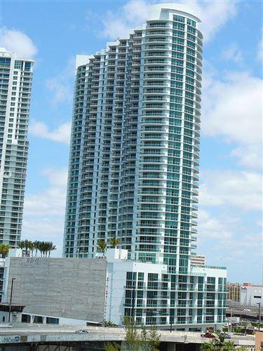 Photo of 350 S Miami Ave #3915, Miami, FL 33130 (MLS # A11006826)
