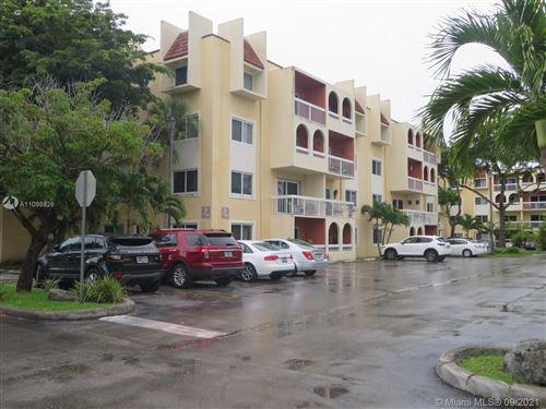 Photo of 7700 Camino Real #D-304, Miami, FL 33143 (MLS # A11098826)