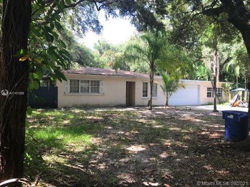 Photo of 1732 NE 144 ST, Miami, FL 33181 (MLS # A11101826)