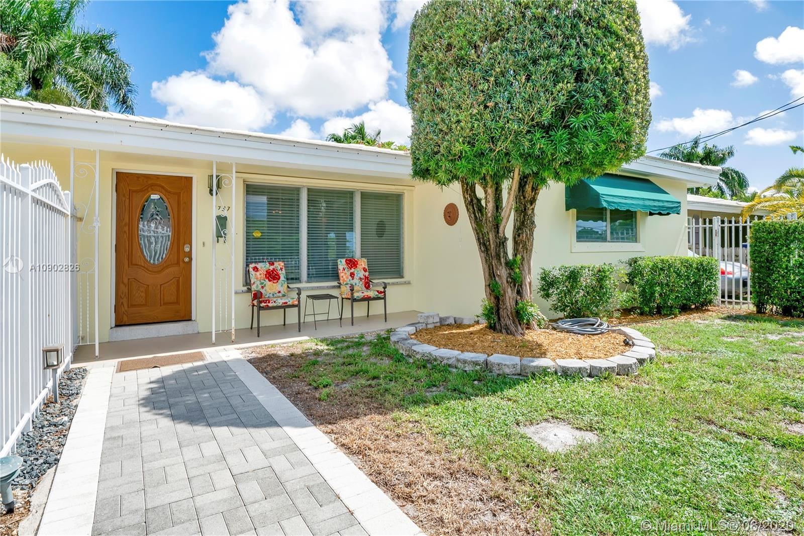 1737 SW 4th St, Fort Lauderdale, FL 33312 - #: A10902826