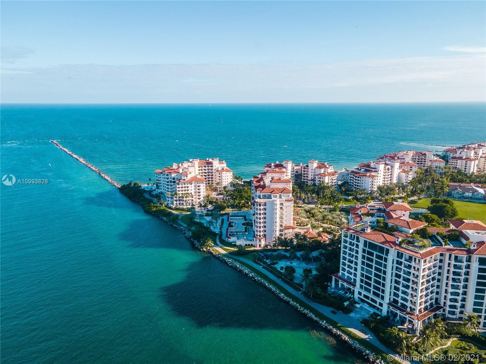 7035 Fisher Island Drive #7035, Miami Beach, FL 33109 - #: A10993826
