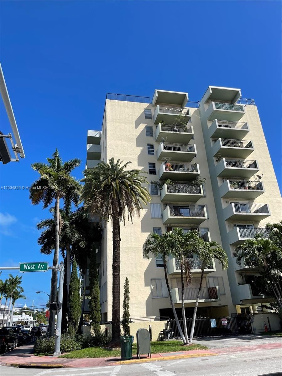 1455 West Ave #402, Miami Beach, FL 33139 - #: A11004826