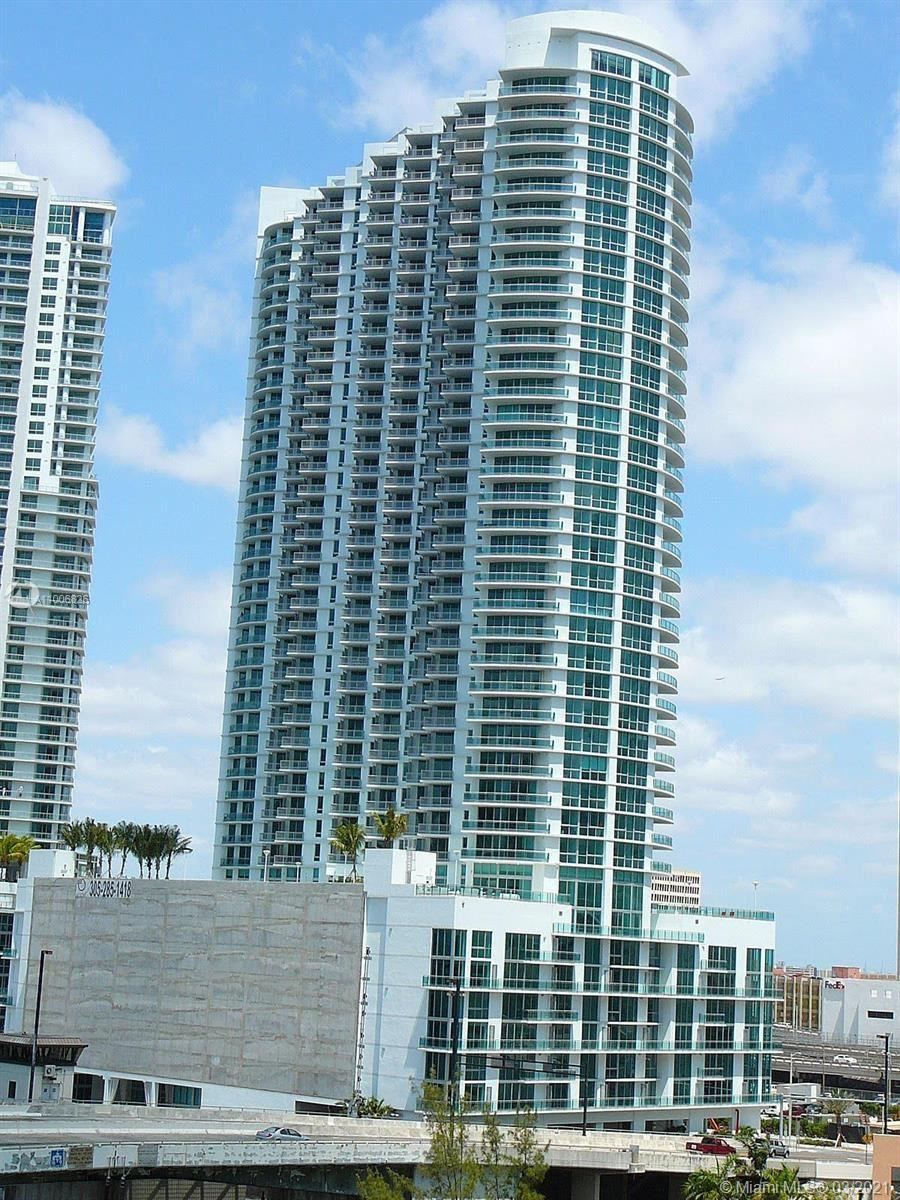 350 S Miami Ave #3915, Miami, FL 33130 - #: A11006826