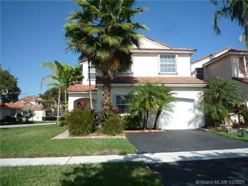 17343 NW 6TH CT #17343, Pembroke Pines, FL 33029 - #: A11017826