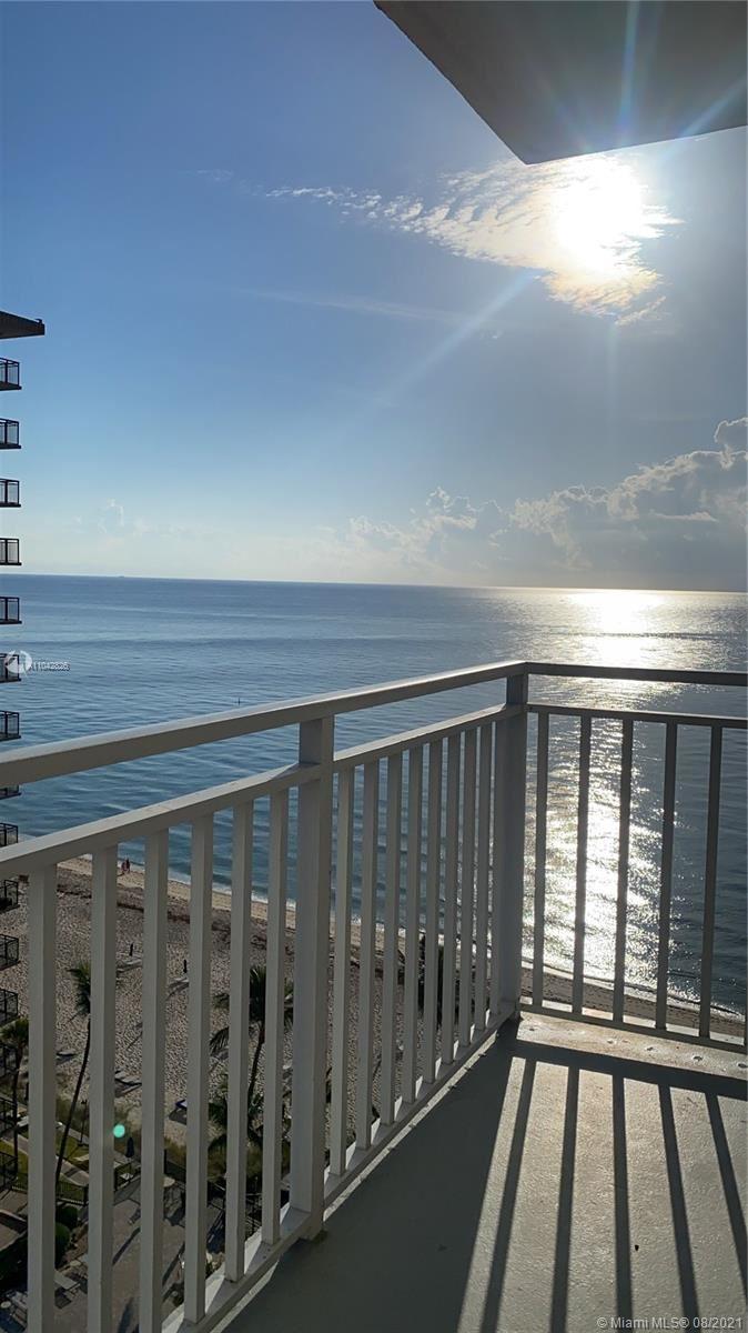 Photo of 3750 Galt Ocean Dr #1210, Fort Lauderdale, FL 33308 (MLS # A11042826)