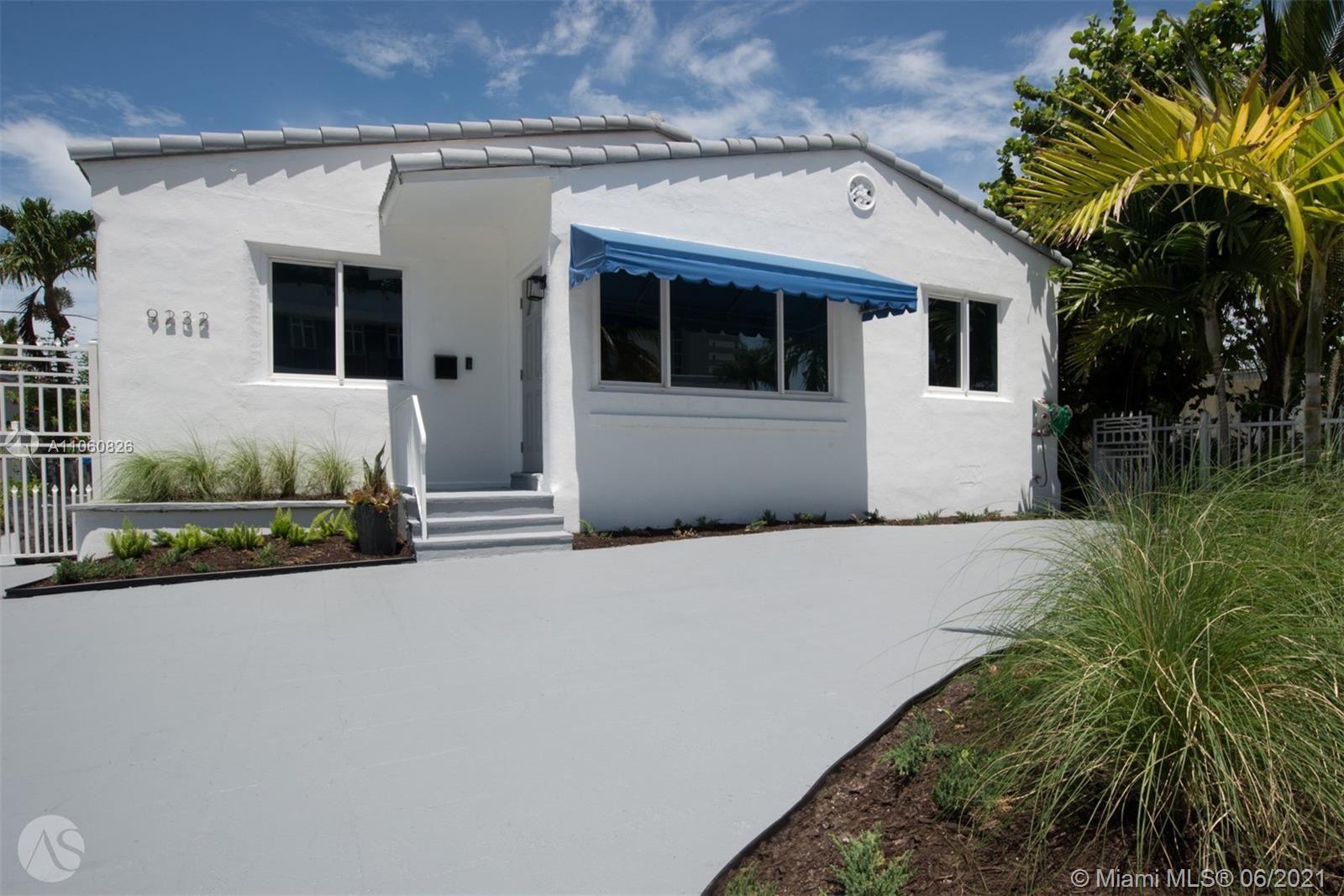 9232 Harding Ave, Surfside, FL 33154 - #: A11060826