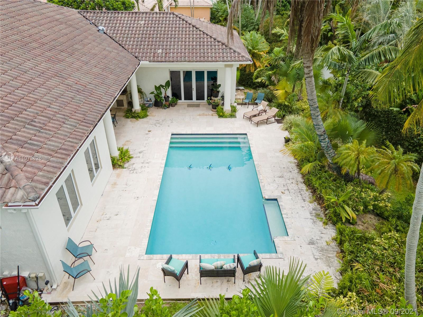 11109 SW 78 Ave, Pinecrest, FL 33156 - #: A11078826