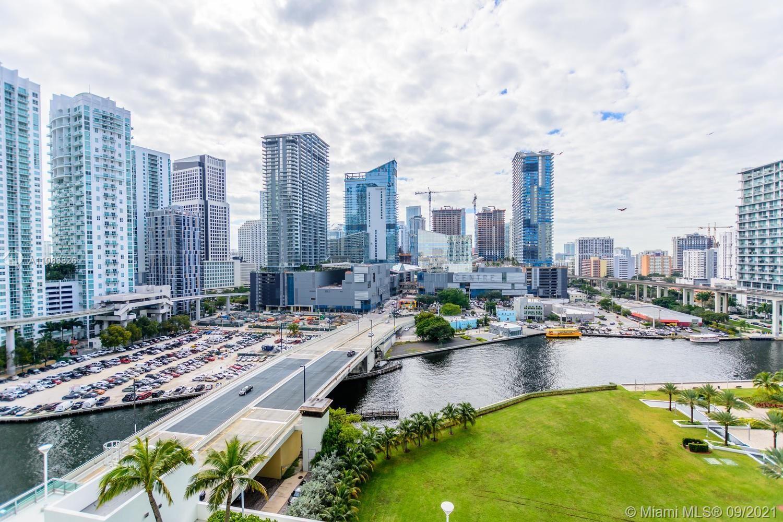 350 S MIAMI AVENUE #1606, Miami, FL 33130 - #: A11083826