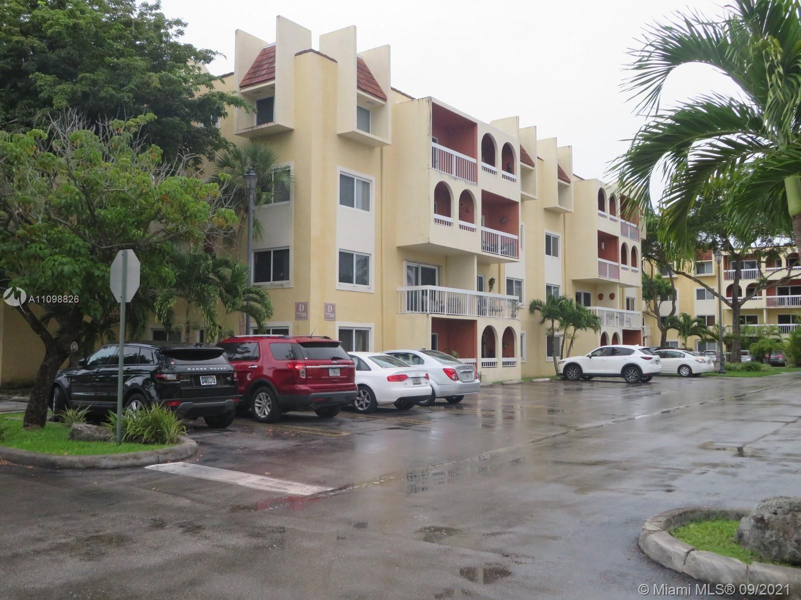 7700 Camino Real #D-304, Miami, FL 33143 - #: A11098826