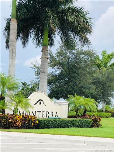 Photo of 4242 Cascada Cir #4242, Cooper City, FL 33024 (MLS # A10687827)